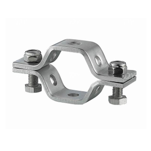 Sanitary Heavy Duty Hex Pipe Holder
